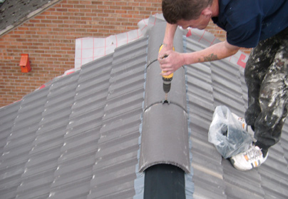 New Roofing Systems